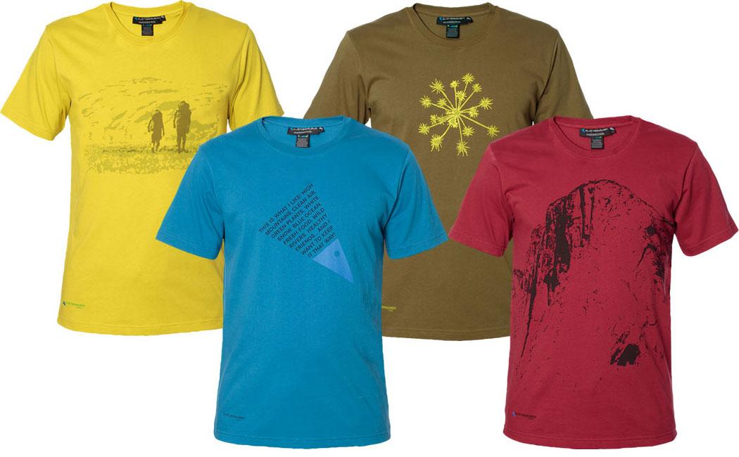 Illustration T Shirts Lb